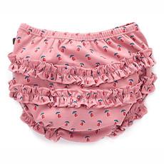 Achat Bas bébé Bloomer Tulipe - Dark Pink - 2 Ans