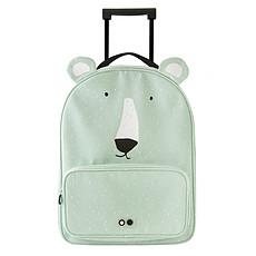 Achat Bagagerie enfant Valise Trolley Mr. Polar Bear