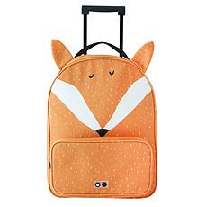 Achat Bagagerie enfant Valise Trolley Mr. Fox