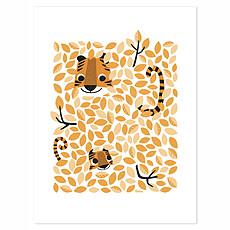 Achat Affiche & poster Affiche Tigre