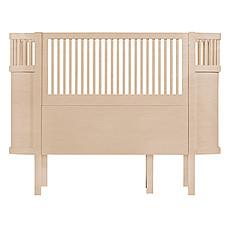 Achat Lit bébé Lit Bébé Evolutif Sebra Bed Bois - 70 x 110 cm