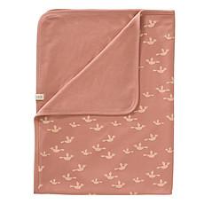 Achat Linge de lit Couverture d'Eté - Birds