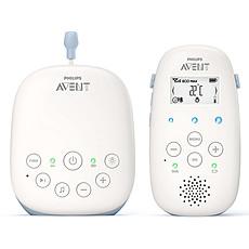 Achat Écoute bébé Ecoute-Bébé DECT LCD - SCD715/00