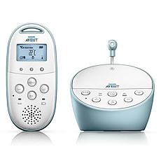 Achat Écoute bébé Ecoute-Bébé DECT - SCD560/00