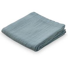 Achat Linge de lit Couverture Légère - Petroleum