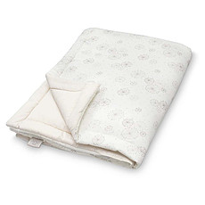 Achat Linge de lit Couverture 90 x 120 cm - Dandelion Natural