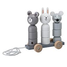 Achat Mes premiers jouets Jouet Empilable à Tirer