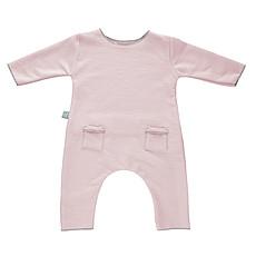 Achat Vêtement layette Combinaison - Rose