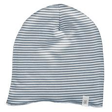 Achat Accessoires bébé Bonnet de Naissance Milleraies - Bleu