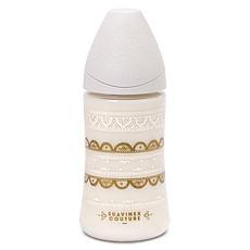 Achat Biberon Biberon Ethnic Blanc - 270 ml