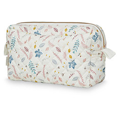 Achat Trousse Trousse de Toilette - Pressed Leaves Rose