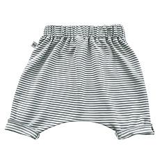 Achat Bas bébé Pantalon Sarouel Milleraies Vert - 3 Mois