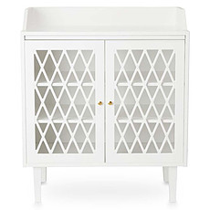 Achat Commode Commode à Langer Harlequin - Blanc