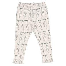 Achat Bas bébé Legging Milo Aigrette - 18 Mois