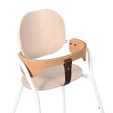 Achat Chaise haute Ceinture et Harnais pour Chaise Haute Tibu - Hêtre