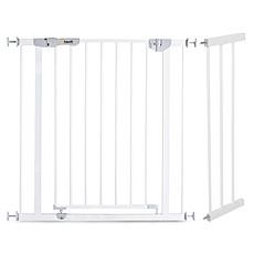 Achat Barrière de sécurité Barrière de Sécurité Autoclose'n'Stop + Extension 21 cm - Blanc