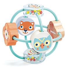 Achat Mes premiers jouets Balle d'Apprentissage Babytabli