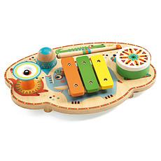 Achat Mes premiers jouets Carnaval Musical
