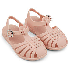 Achat Chaussons & Chaussures Sandales de Plage Sindy Rose - 24