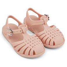 Achat Chaussons & Chaussures Sandales de Plage Sindy Rose - 23