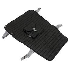 Achat Accessoires poussette Couverture de Poussette Easy Pocket - Noir