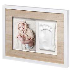 Achat Empreinte & Moulage Kit d'Empreinte Tiny Touch - Bois et Blanc