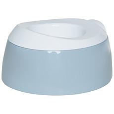 Achat Pot & Réducteur Pot Bébé - Célestial Blue