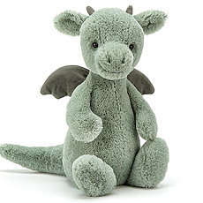 Achat Peluche Bashful Dragon - Medium
