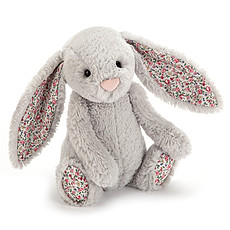 Achat Peluche Blossom Silver Bunny - Medium