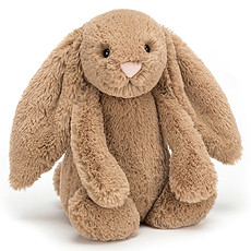 Achat Peluche Bashful Biscuit Bunny - Medium