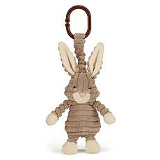 Achat Accessoires poussette Jouet de Poussette Cordy Roy Baby Hare Jitter