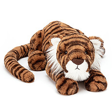 Achat Peluche Tia Tiger - Medium