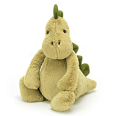 Achat Peluche Bashful Dino - Medium