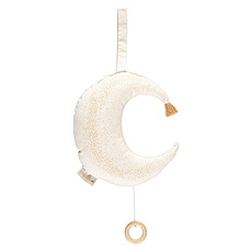 Achat Mobile Coussin Musical Magic Moon