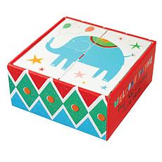 Achat Mes premiers jouets Puzzle Block Cirque