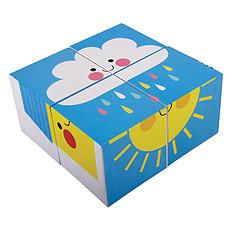 Achat Mes premiers jouets Puzzle Block Cloud
