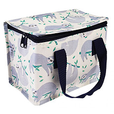 Achat Sac isotherme Lunch Bag - Le Paresseux