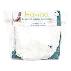 Achat Couche Kit d'Essai Hamac Chocolat Blanc - Taille S