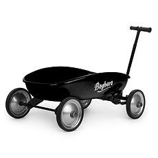 Achat Mes premiers jouets Mon Grand Chariot - Noir