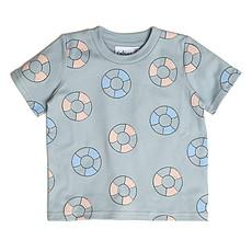 Achat Hauts bébé Tee-Shirt Bouée - 6/12 Mois