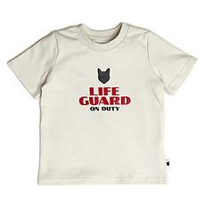 Achat Hauts bébé Tee-Shirt Lifeguard - 6/12 Mois