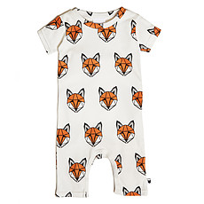 Achat Robe & Combinaison Combinaison Just Call Me Fox - 3/6 Mois