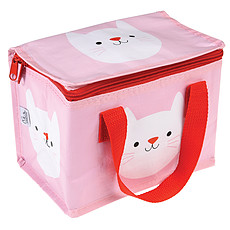 Achat Sac isotherme Lunch Bag - Cookie le Chat