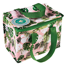 Achat Sac isotherme Lunch Bag - Tropical Palm