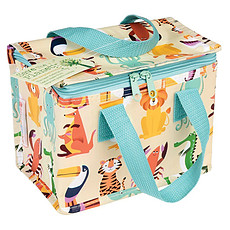 Achat Sac isotherme Lunch Bag - Colourful Creatures