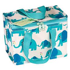 Achat Sac isotherme Lunch Bag - Elvis l'Eléphant