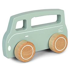 Achat Mes premiers jouets Van en Bois