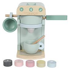 Achat Mes premiers jouets Machine à Café en Bois