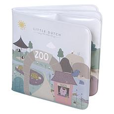 Achat Livre & Carte Livre de Bain Zoo