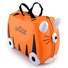 Achat Bagagerie enfant Valise Ride-on - Tigre Tipu